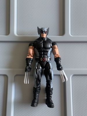 Marvel Legends X-Force Wolverine for Sale in Pomona, CA