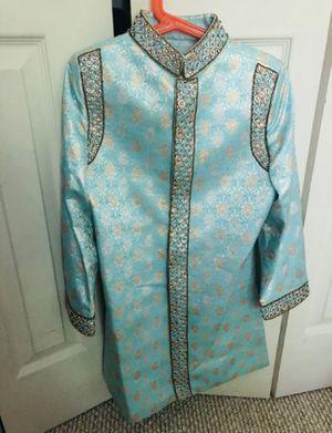 Long party wear dress (Sharwani) for Sale in Glen Burnie, MD