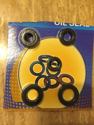 Shaft oil seal pit bikes/go karts. for Sale in Round Rock, TX