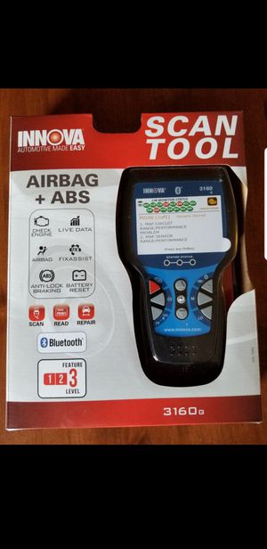 Code Reader Level 3 for Sale in Phoenix, AZ
