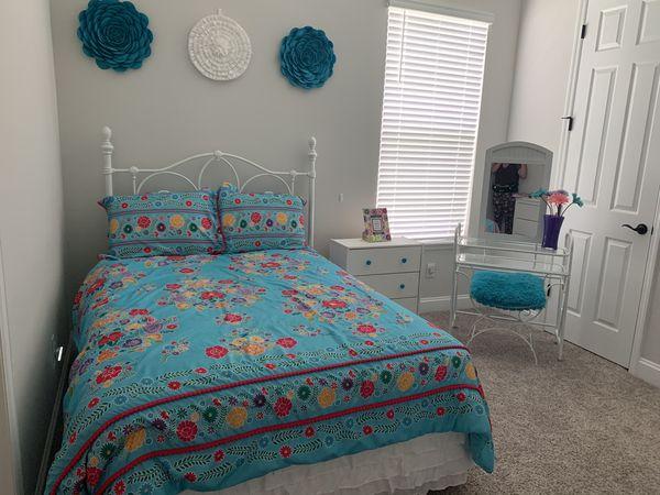 full size bedroom set for sale in jacksonville fl  offerup