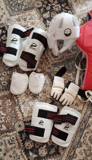 Karate Armor for Sale in Brunswick, MD