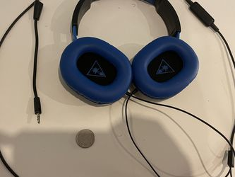 Gaming Headphones With Microphone Included | PlayStation, Xbox, PC, Nintendo Switch Ready | Microphone Detachable | Surround Sound | High Grade Sound for Sale in Miami,  FL