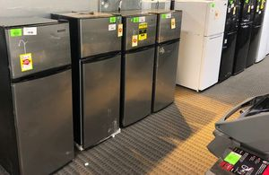 Top Freezer Refrigerators B2 for Sale in Humble, TX