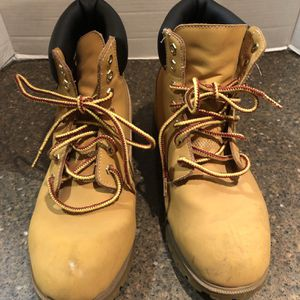Sonoma Men's Waterproof Work/Hiking Boots Size 12M for Sale in Manassas, VA