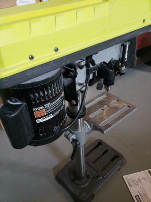 Drill Press for Sale in Suwanee, GA