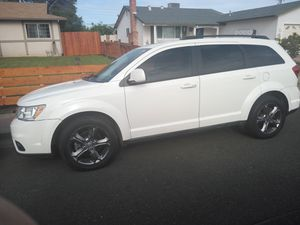 2012 Dodge Journey for Sale in Fairfield, CA