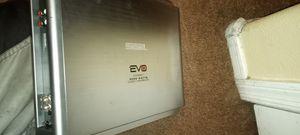 JL Audio 10s w/3000 watt 2 ohm amp for Sale in Avondale, AZ