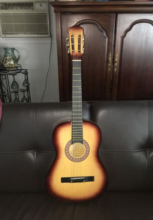 Acoustic Guitar for Sale in Jamul, CA