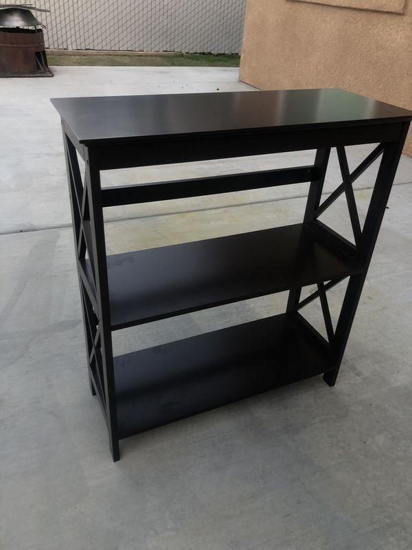 Bookstand shelving storage