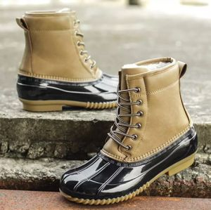 Women's duck boots for Sale in Woodford, VT