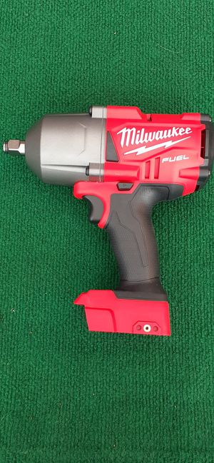 Milwaukee 1,400lbs impact tool only for Sale in Industry, CA