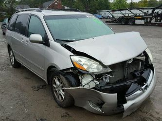 06 Sienna 3.3 Engine Only for Sale in Kissimmee,  FL
