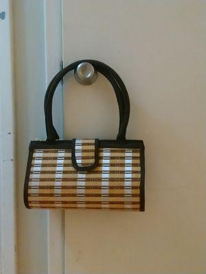 Handmade purse for Sale in Dallas, TX