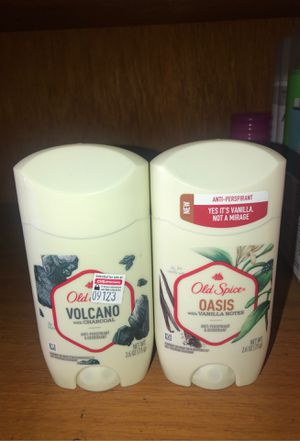 Old spice deodorant for Sale in South Gate, CA