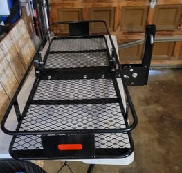 Cargo Hitch Carrier for Sale in Dayton,  OR