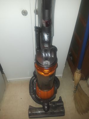 Dyson vacuum cleaner works great for Sale in Camp Hill, PA