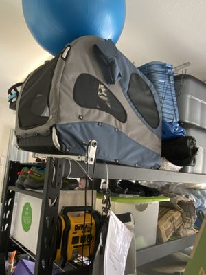 Pet/child carrier for bike for Sale in Riverview, FL