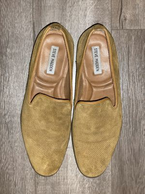 Steve Madden Loafers. Originally $50 now $20 for Sale in Phoenix, AZ