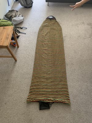 7 ft Surfboard Cover for Sale in San Diego, CA