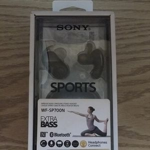 Wireless Noise-Canceling Sony Headphones for Sale in Downey, CA