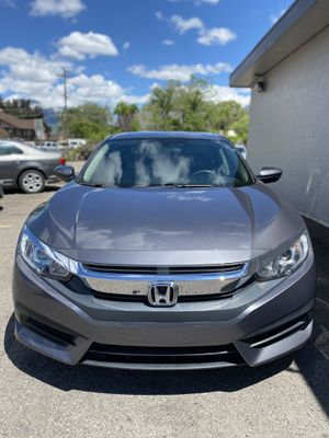 2017 Honda Civic LX for Sale in Midvale, UT