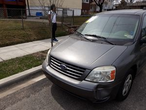 06 ford freestar want to sale tomorrow for Sale in Washington, DC