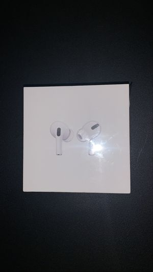 AirPod Pros for Sale in Fresno, CA