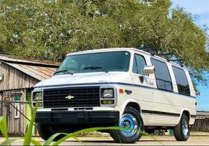 1997 Chevrolet Chevy Van G20 RWD for Sale in Philadelphia, PA