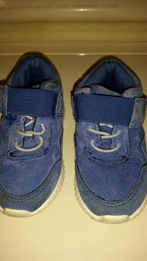 Boys Canyon River Blues sneakers size 7 like for Sale in Largo, FL