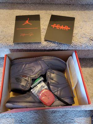 Jordan 1 High Zoom Fearless. Men's size 11. for Sale in Henderson, NV