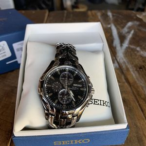 2 Men's Watches for Sale in Fresno, CA