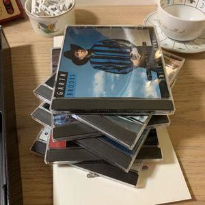 GARTH BROOKS LIMITED BOX SET! 6 CDS! for Sale in Davie, FL