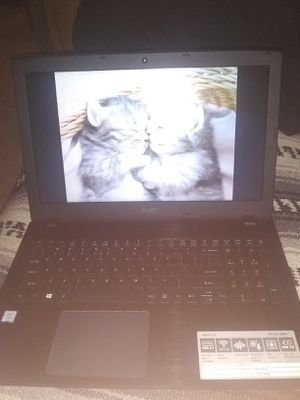 Acer Aspire E15 for Sale in Duluth, MN
