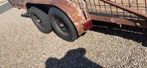 Trailer for Sale for Sale in Peoria, AZ