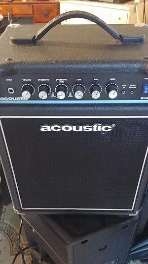 Practice Bass amp for Sale in Chesapeake, VA