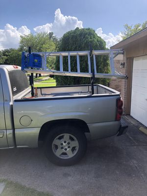 Ladder Rack for Sale in Humble, TX