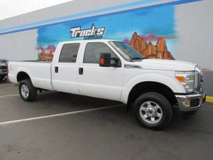 2014 Ford Super Duty F-350 SRW for Sale in Mesa, AZ