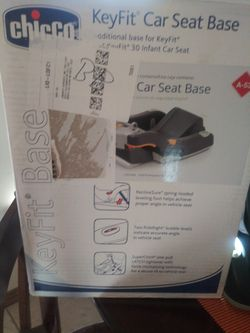 Car Seat Base Keyfit 30 for Sale in Dallas,  TX