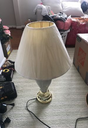 Lamp for Sale in Manassas, VA
