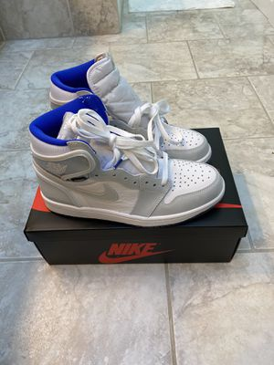 Nike Air Jordan 1 Zoom Racer size 8 for Sale in Woodinville, WA