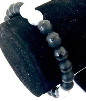 Men's beaded bracelet for Sale in Concord, NC