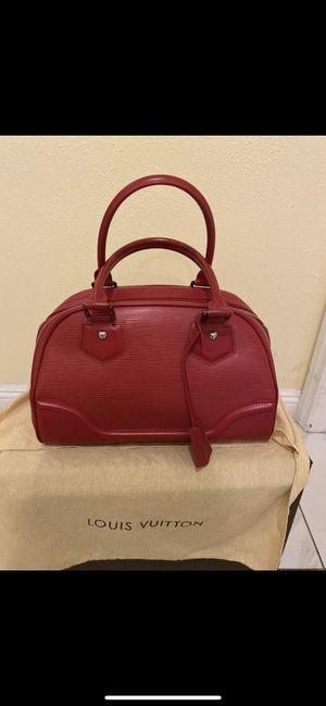 Louis Vuitton top handle bag for Sale in Garden Grove, CA