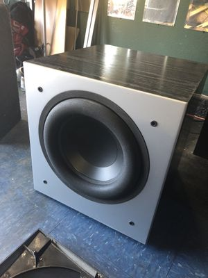 Polk audio psw505 for Sale in Perris, CA