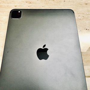 "iPad Pro 11"" Gen 2- 128gb for Sale in St. Petersburg, FL"