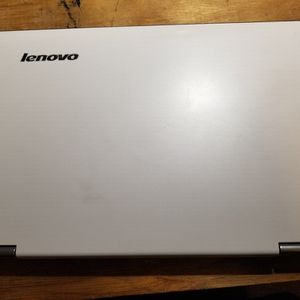 LENOVO LAPTOP COMPUTER Touch Screen for Sale in Dallas, TX