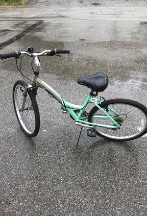 Columbia 6061 mountain bike for Sale in Pittsburgh, PA