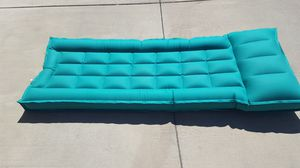 STURDY AIR MATTRESS 6' LONG for Sale in Escondido, CA