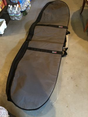 Trac-Top soft sided surfboard carrying case for Sale in Chevy Chase, MD