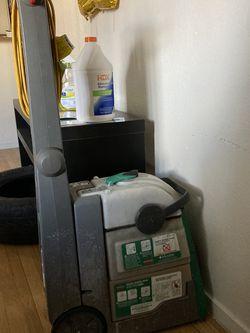 Bissle Carpet Shampooer for Sale in Las Vegas,  NV